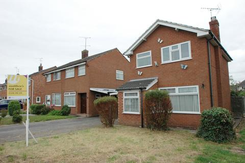 3 bedroom house to rent - Finchett Drive, Chester, CH1