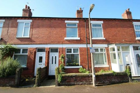 2 bedroom terraced house for sale - Albion Street, SALE