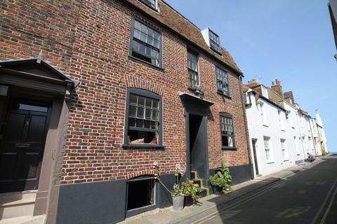 4 bedroom terraced house for sale - Deal Conservation Area