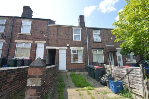 2 bedroom terraced house for sale - St. Johns Road, Rotherham