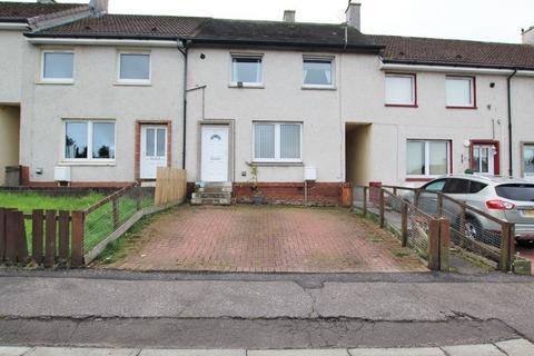 3 bedroom terraced house for sale - 24 Charles Crescent, Carluke