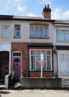 3 bedroom terraced house for sale - Roma Road, Tyseley, Birmingham, West Midlands, B11 2JH