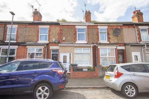 3 bedroom terraced house for sale - HADDON STREET, DERBY