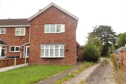 2 bedroom terraced house for sale - Cottage Lane, Sutton Coldfield