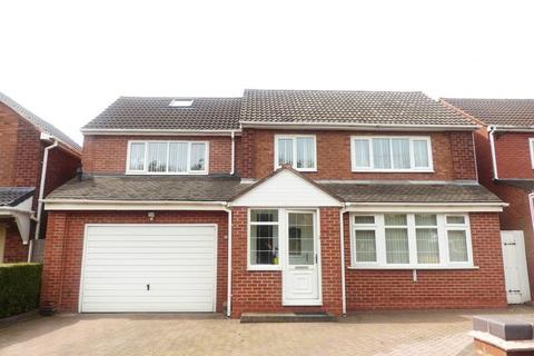 4 bedroom detached house for sale - Leighs Road, Pelsall