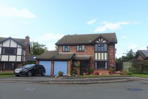 4 bedroom detached house for sale - Cleeve Drive, Four Oaks, Sutton Coldfield