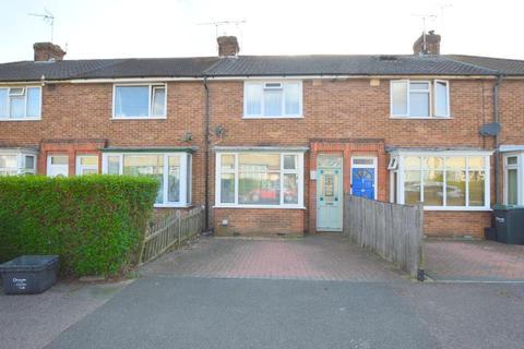 2 bedroom terraced house for sale - Stapleford Road, Putteridge, Luton, Bedfordshire, LU2 8AY
