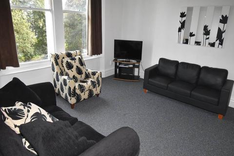 2 bedroom flat - St James Crescent, Uplands, , Swansea
