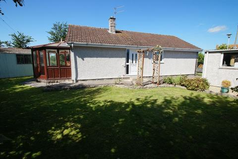 3 bedroom detached bungalow for sale - Grange Road, West Huntspill