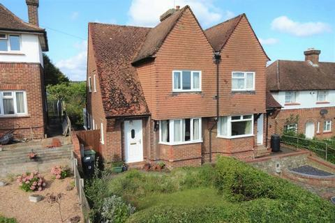 3 bedroom semi-detached house for sale - East Farleigh