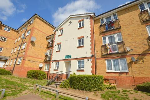 2 bedroom apartment for sale - Dunstable Road, Kingsway, Luton, Bedfordshire, LU4 8DT