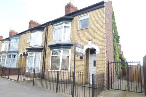 2 bedroom house for sale - Spring Bank West, Hull, HU3 6LG