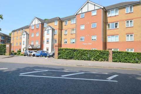 1 bedroom apartment for sale - Popes Court, Old Bedford Road, Luton, Bedfordshire, LU2 7GL