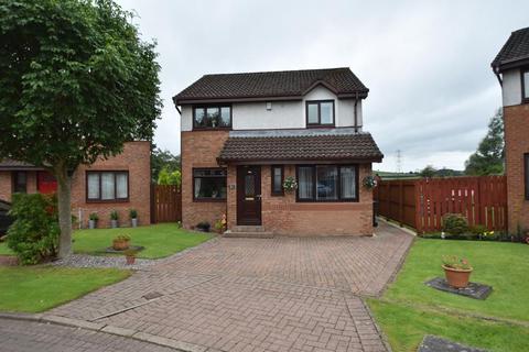 3 bedroom detached villa for sale - Craigend Road, Condorrat, Glasgow, G67 4JX