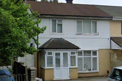 3 bedroom semi-detached house for sale - New North Road, Hainault, Ilford, IG6 3XR