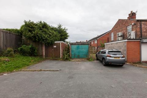Land for sale - Cecil Avenue, Springfield, WN6 7RB