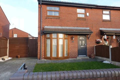 3 bedroom property to rent - Carmarthen Crescent, Liverpool