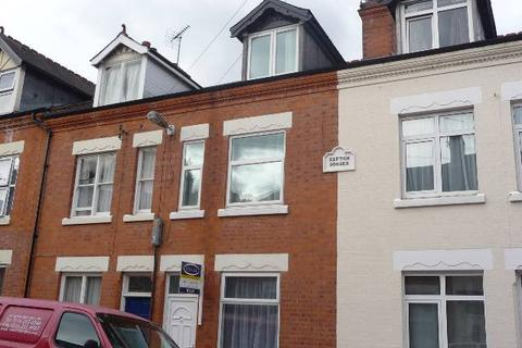 3 bedroom terraced house to rent - Henton Road, Leicester,