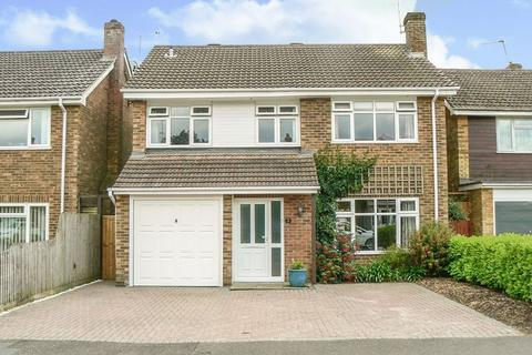 4 bedroom detached house for sale - STOKENCHURCH - good size, extended four bedroom detached house. No onward chain