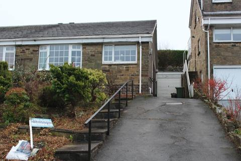 2 bedroom bungalow to rent - Maplin Drive, Huddersfield