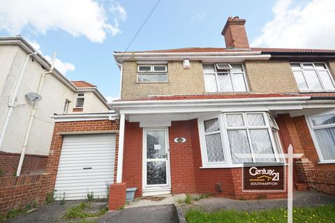 5 bedroom semi-detached house to rent - Kitchener Road, Southampton, SO17 3SG