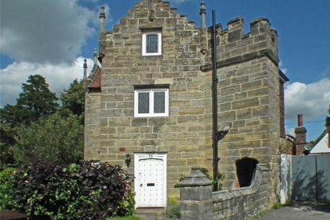 2 bedroom end of terrace house to rent - High Street, Frant, Tunbridge Wells, Kent, TN3