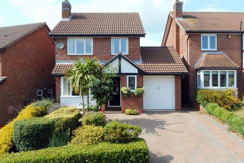 3 bedroom detached house for sale - Oldfield Drive, Stone