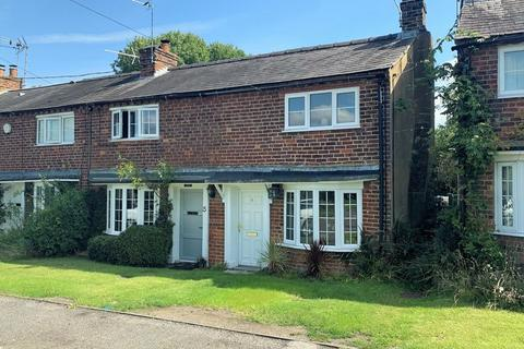 1 bedroom character property for sale - Butlers Cross, Buckinghamshire