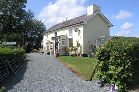 2 bedroom property with land for sale - Llanddewi,  Llandrindod Wells, LD1