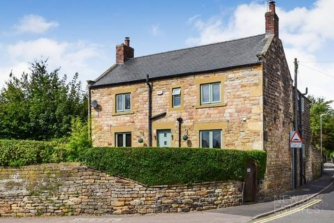 4 bedroom detached house for sale - Bright Street, North Wingfield, Chesterfield