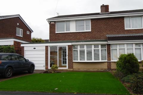 3 bedroom semi-detached house for sale - Dunvegan, Chester Le Street