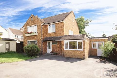 4 bedroom detached house for sale - Pecked Lane, Bishops Cleeve
