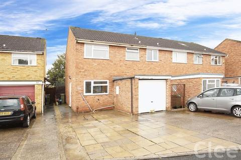 3 bedroom end of terrace house for sale - Windyridge Gardens, Cheltenham