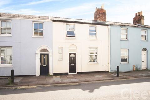 3 bedroom terraced house for sale - All Saints Road, Cheltenham