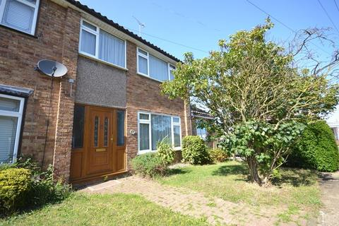 4 bedroom end of terrace house for sale - The Tyrells, Stanford-Le-Hope