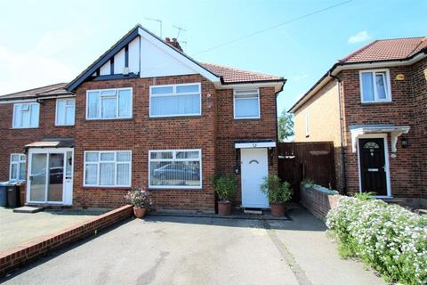 3 bedroom semi-detached house for sale - Clewer Crescent, Harrow