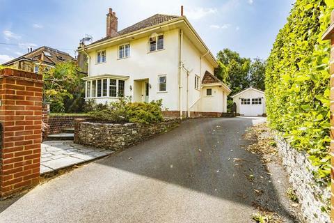 3 bedroom detached house to rent - Sandringham Road, Poole