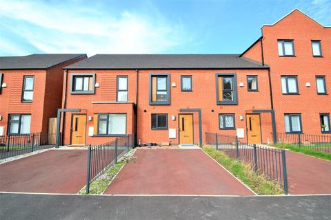 2 bedroom mews for sale - Scanlon Lane, Manchester