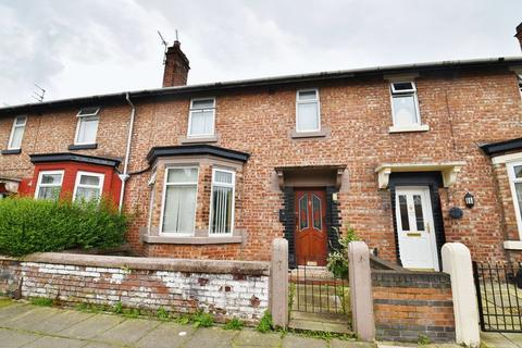 3 bedroom terraced house for sale - Anson Street, Manchester