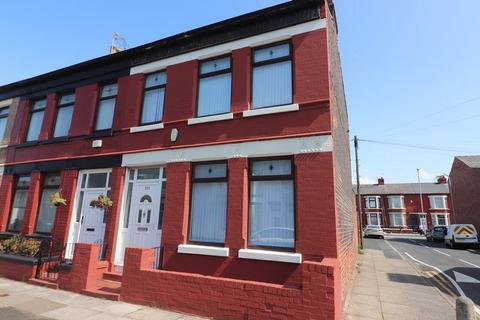 3 bedroom terraced house for sale - Gloucester Road, Bootle