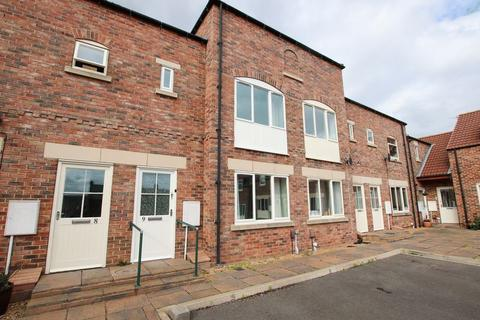 3 bedroom townhouse for sale - Broctune Gardens, Brotton