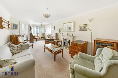 2 bedroom retirement property for sale - Culliford Road North, Dorchester, DT1
