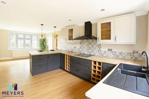 3 bedroom bungalow for sale - Green Lane, Crossways, DT2