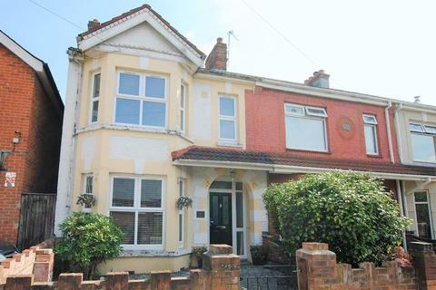 3 bedroom terraced house for sale - Bishops Road, Itchen