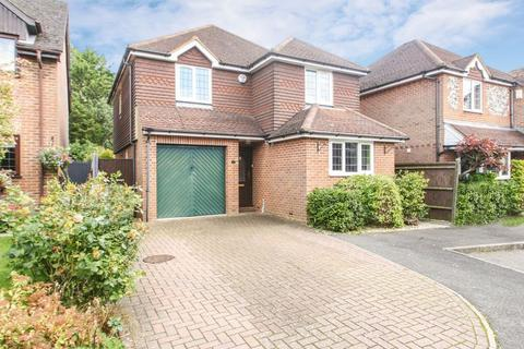 3 bedroom link detached house for sale - Cul-De-Sac Close To Booker Common