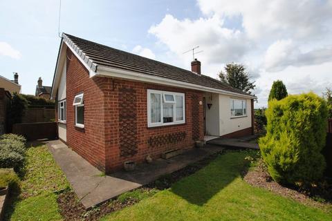 3 bedroom detached bungalow for sale - Woodside Avenue, Cinderford