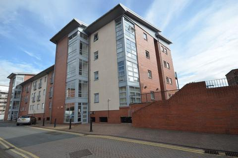 1 bedroom apartment for sale - Shot Tower Close, City Centre, Chester
