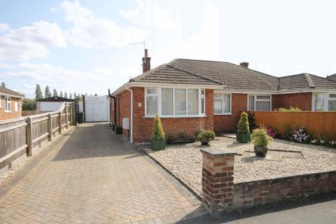 2 bedroom semi-detached bungalow for sale - Cromwell Way KIDLINGTON