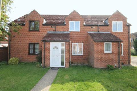 2 bedroom terraced house for sale - The Phelps KIDLINGTON