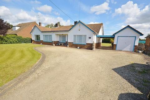4 bedroom bungalow for sale - Longwick